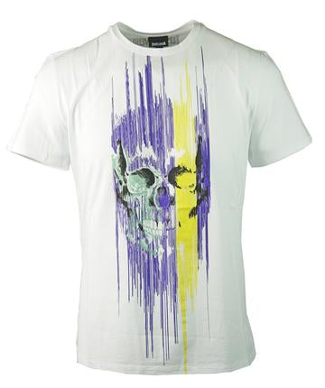 Just Cavalli S03GC0523 100 N20663 T-Shirt