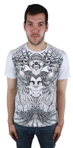 Just Cavalli S03GC0462 100 T-Shirt