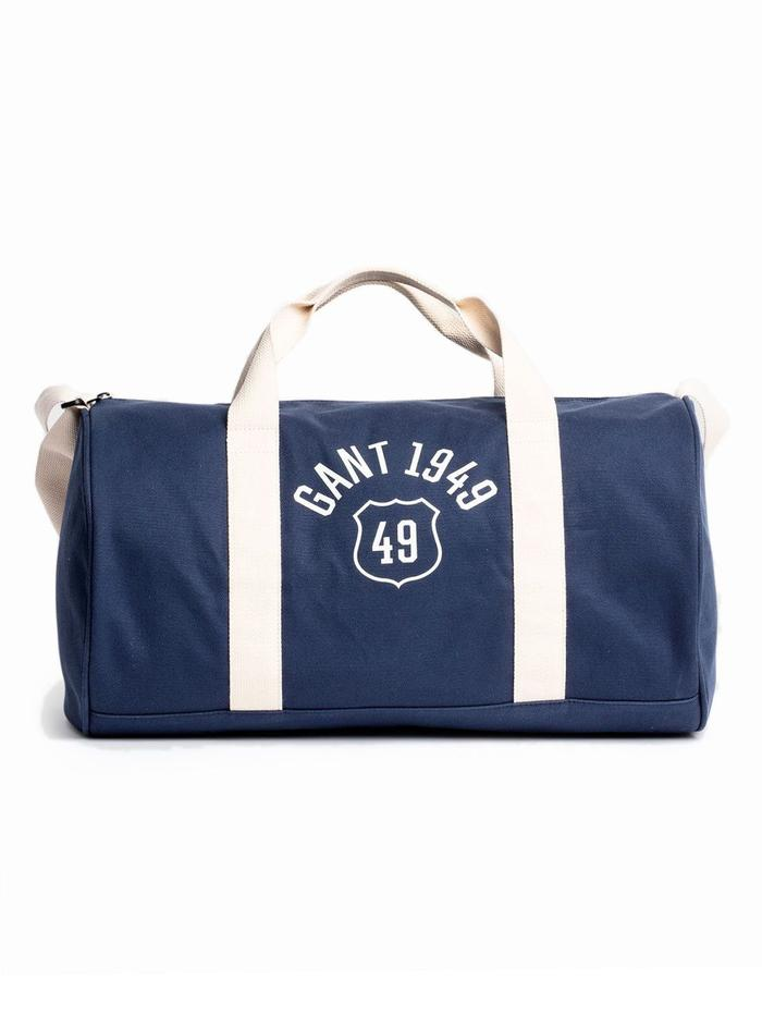GANT BLUE TRAVEL BAG