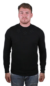 Givenchy BM904C4Y11 001 Sweater