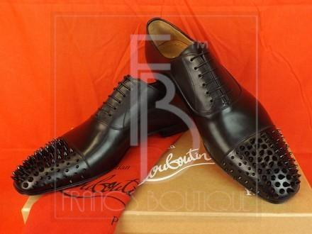 Christian Louboutin Gregossic Oxfords