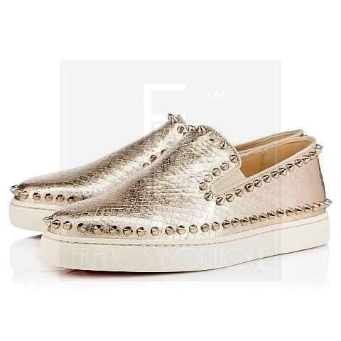 Christian Louboutin Pick-Boats