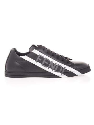 FENDI BLACK SNEAKERS