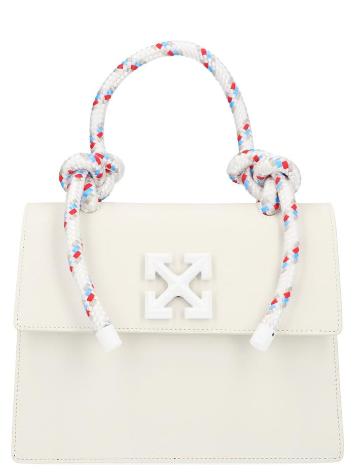 OFF-WHITE WHITE HANDBAG