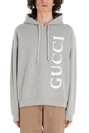 GUCCI GREY SWEATER