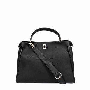 GUESS BLACK HANDBAG HWVG7301060BLACK