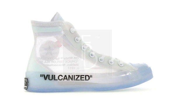 Converse Chuck Taylor All-Star Hi Off-White