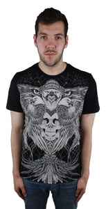 Just Cavalli S03GC0462 900 Men's T-Shir