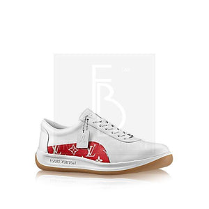 Louis Vuitton/supreme Sneaker