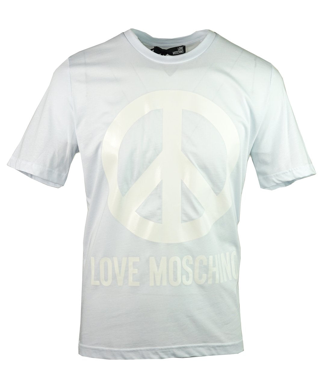 Love Moschino M 4 732 3B M 3876 A00 T-shirt