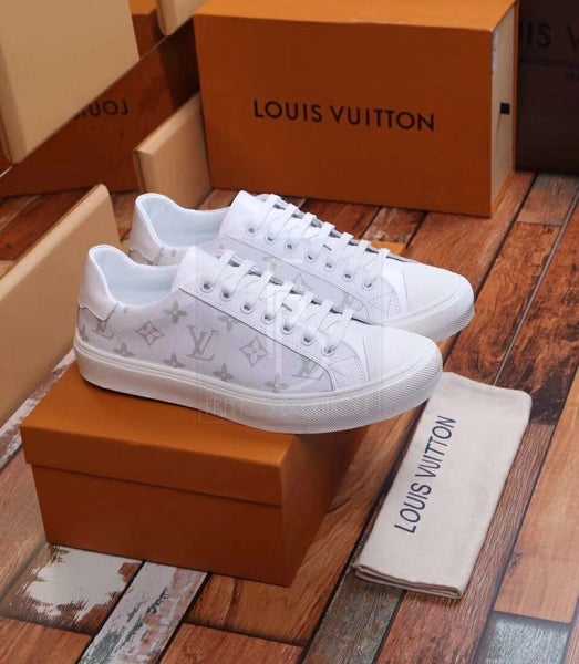 Louis Vuitton Match-up Sneakers