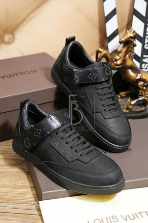 Louis Vuitton Tivoli Sneakers 2