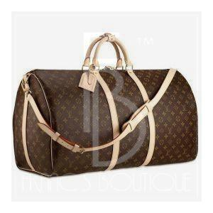 Louis Vuitton Keepal Bandouliere Bags