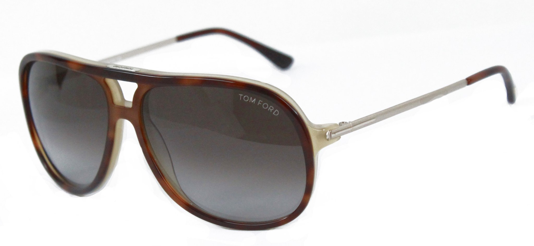 Tom Ford FT0333 Damian 56J Sunglasses