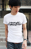 864343L04(Size:L)  L HH-864343#Men T-Shirt-White