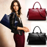 Xiniu Women shoulder bags ladies leather bags crossbody bags for women bolsas de grife #GHYW