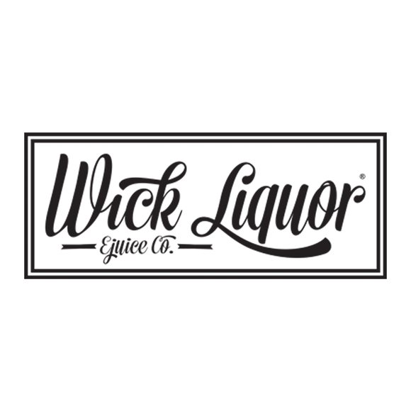 Wick Liquor E-Juice Co.