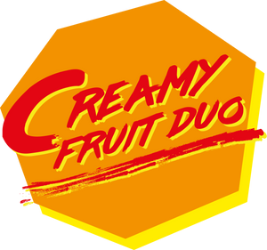 TRUVAPE Creamy Fruit Duo 3x10ml - No1VapeTrail