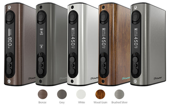 E-Leaf  Istick I Power 80w - No1VapeTrail