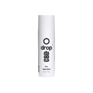 Drop CBD 90mg CBD Hand Cream 30ml