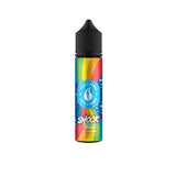 Juice N' Power Shock Series 50ml Shortfill 0mg (70VG/30PG)