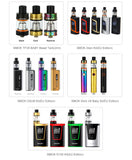 SMOK TFV8 Baby Tank Extension Pack - No1VapeTrail