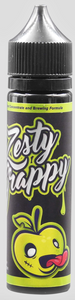 MONSTA VAPE ZESTY GRAPPY ELIQUID - No1VapeTrail