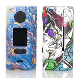 HUGO VAPOR RADER MAGE GT218 TC BOX MOD - No1VapeTrail