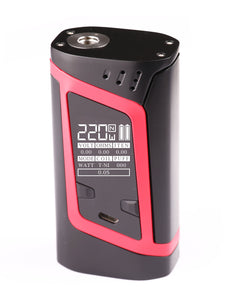 220W SMOK Alien TC MOD W/O Battery - No1VapeTrail