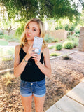 Because of Brynn PopSocket - Because of a Case