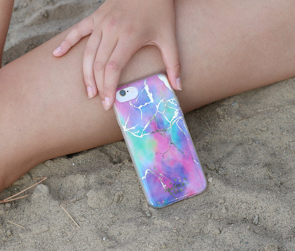Mermaid Marble - Protect. Series - Because of a Case