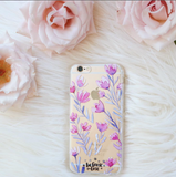 Floral - Because of a Case