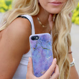 Cracked Amethyst - Protect. Series - Because of a Case