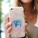 Save The Elephants - Protect. Series - Because of a Case