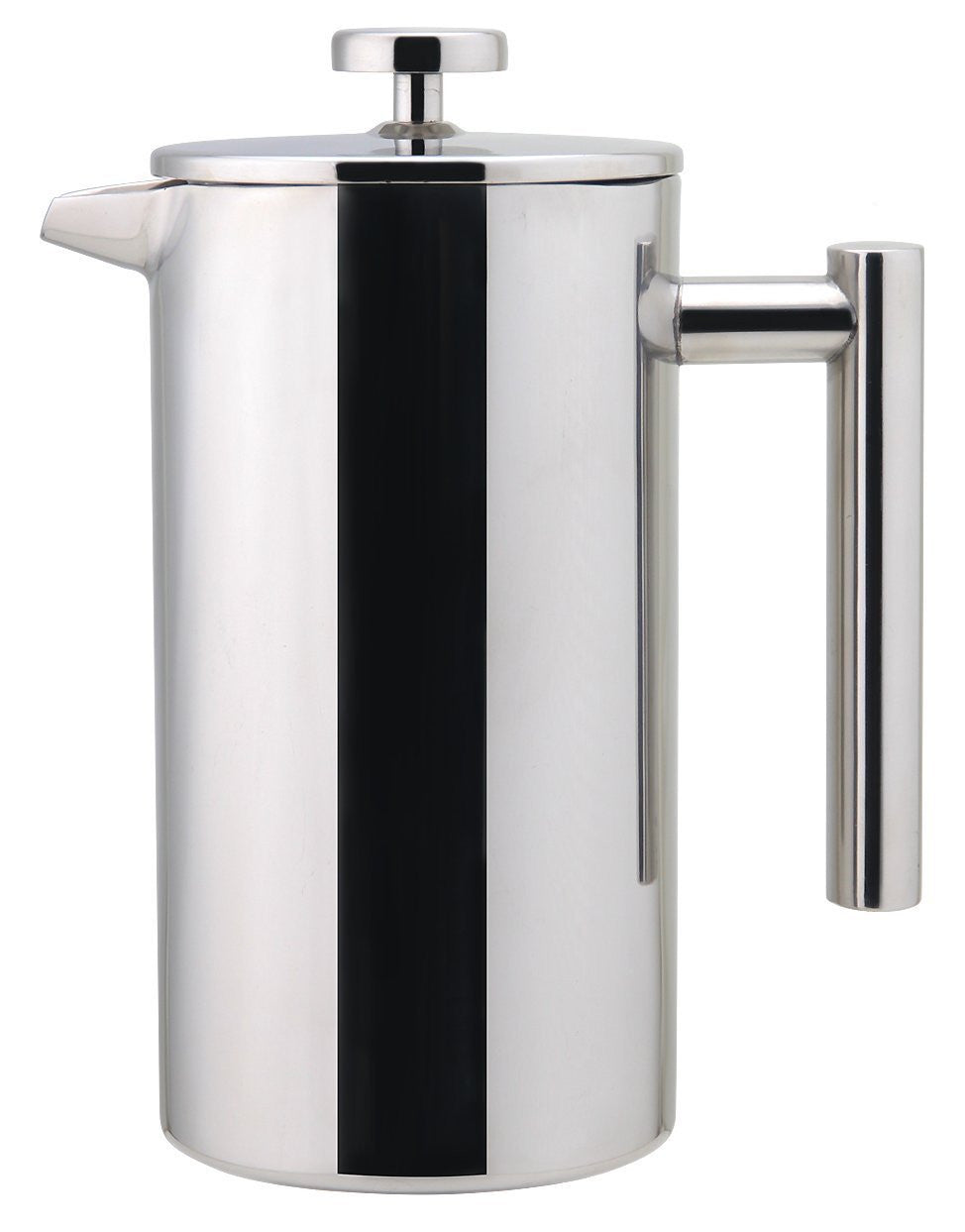 Double Wall French Coffee Press- 32 Oz