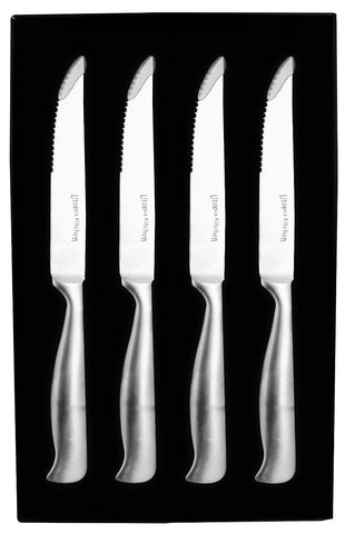 4 Pieces Stainless Steel Steak Knife