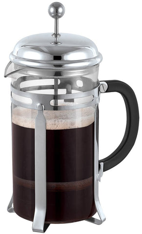 French Press in Chrome 34 Oz