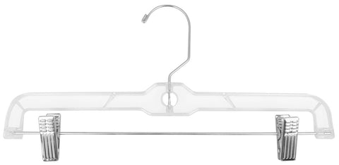 Skirt/Pant Hangers (Pack of 12)
