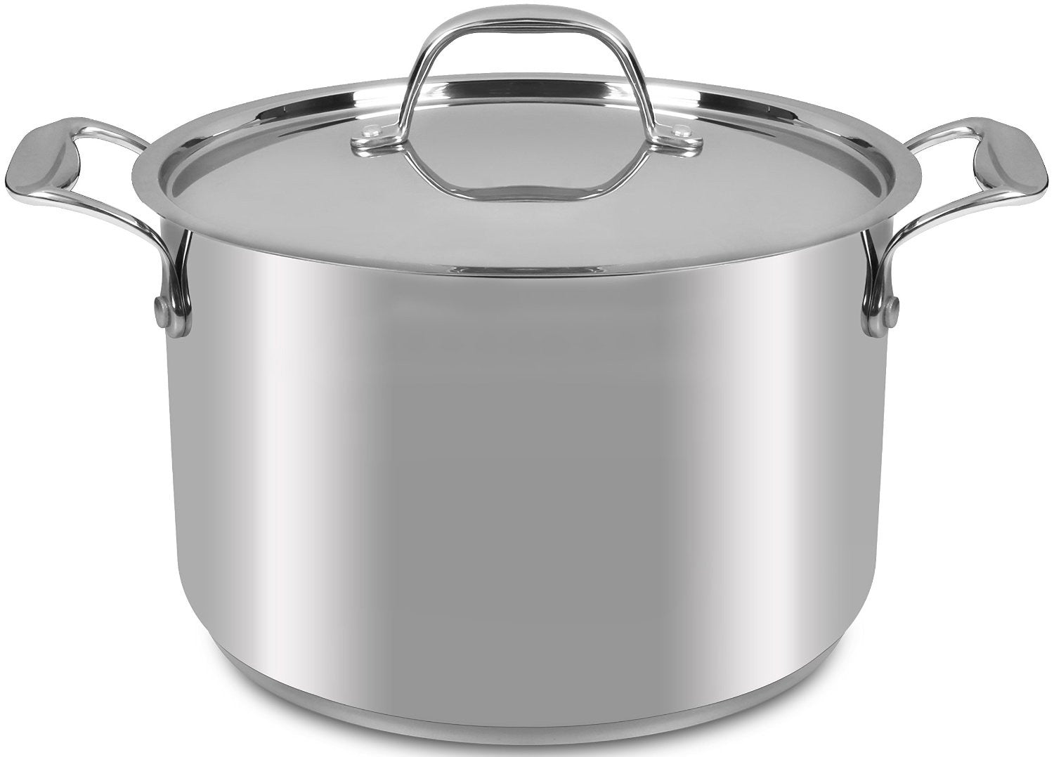 Premium Quality Stainless Steel Stockpot