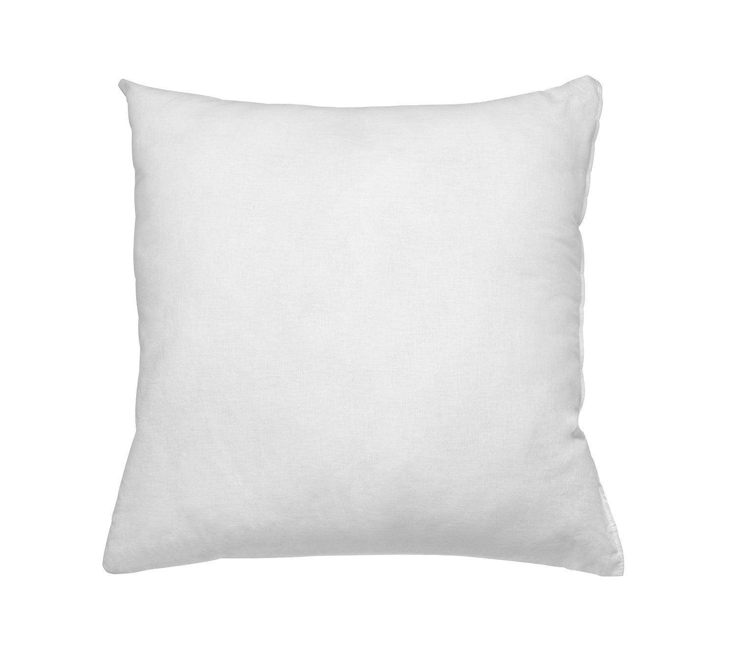 Decorative Square Pillow Insert (2 Pack)