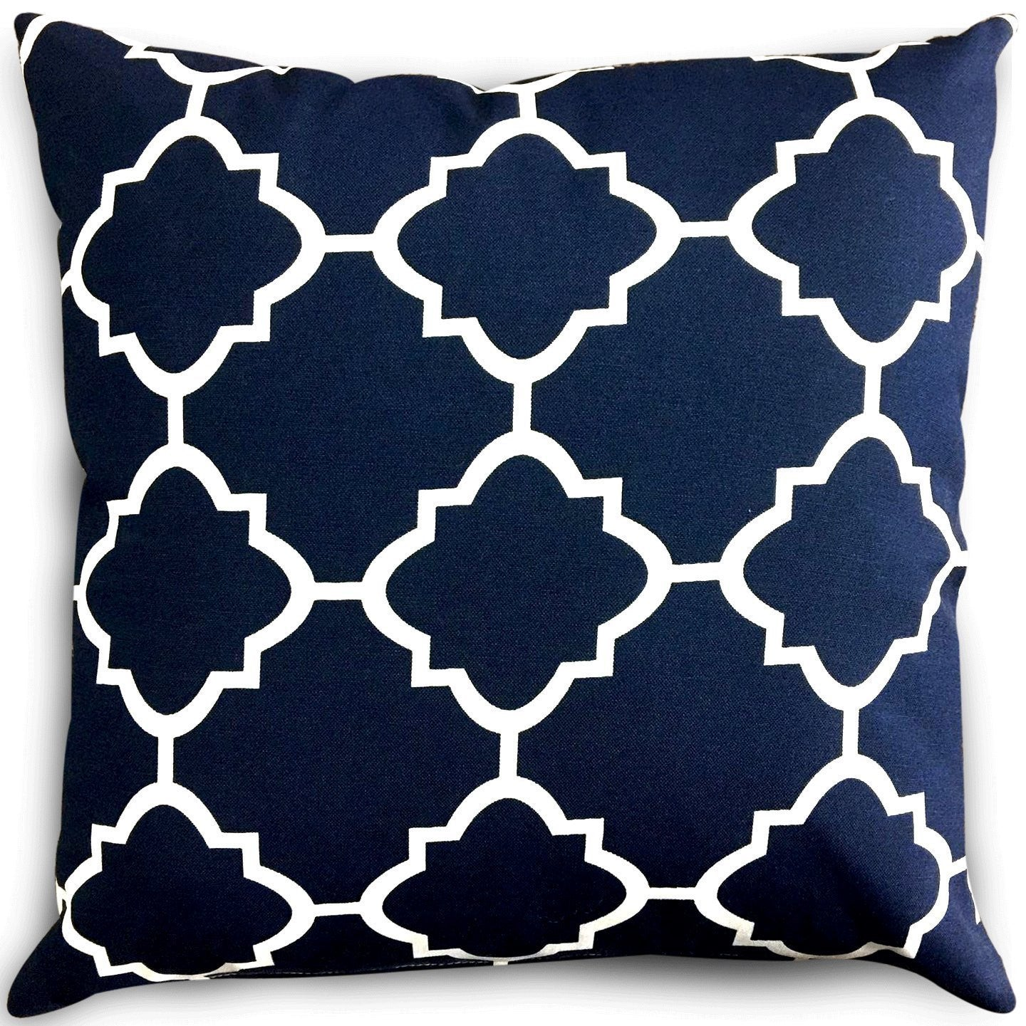 Decorative Square Throw Pillows