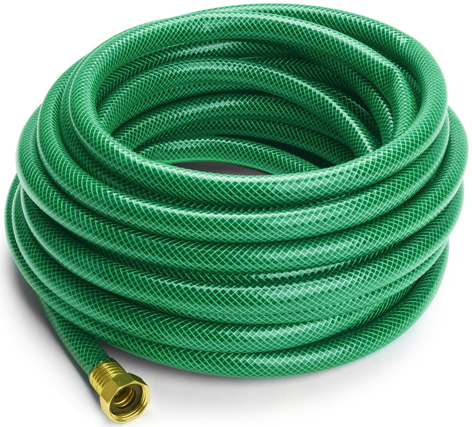 Ultra Flexible Garden Hose - 50 Feet