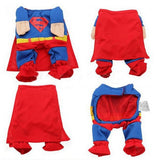 Super-puppy Outfit