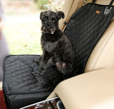 Pet Travel Carrier / Seat Protector