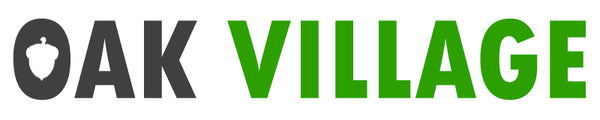 Oak VIllage Logo