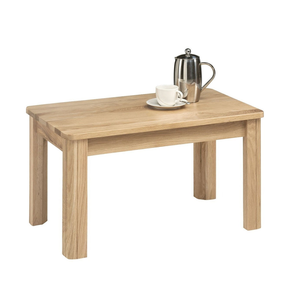 Soho Coffee Table - Oak Village