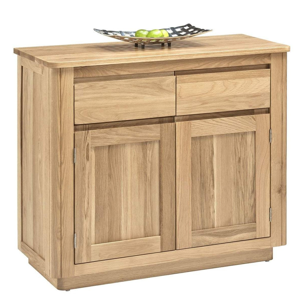 Soho Small Sideboard - Oak Village