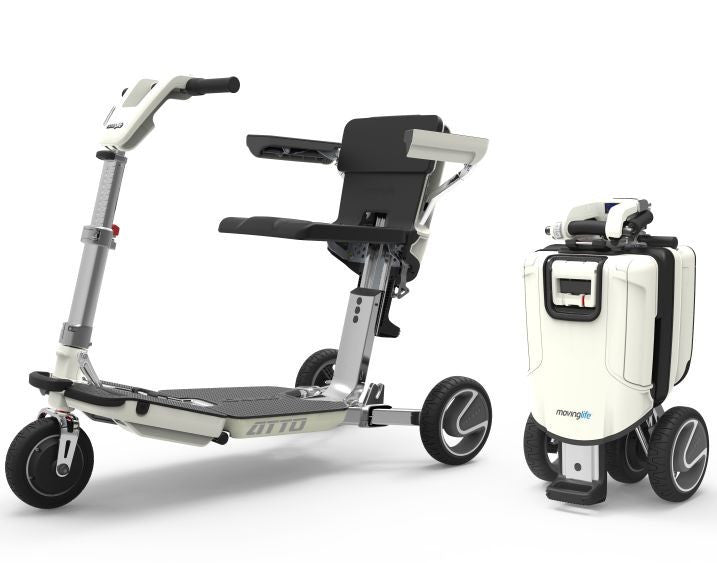 Which portable scooter should I buy ?