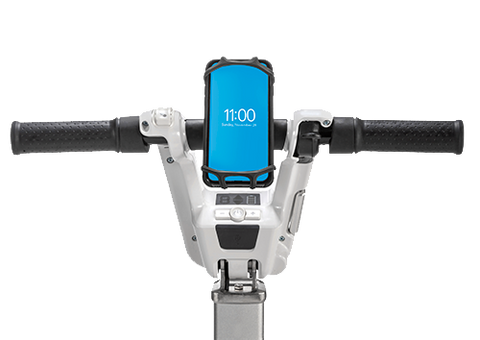 Image of Atto portable mobility scooter