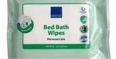 Abena Bed Bath Wipes